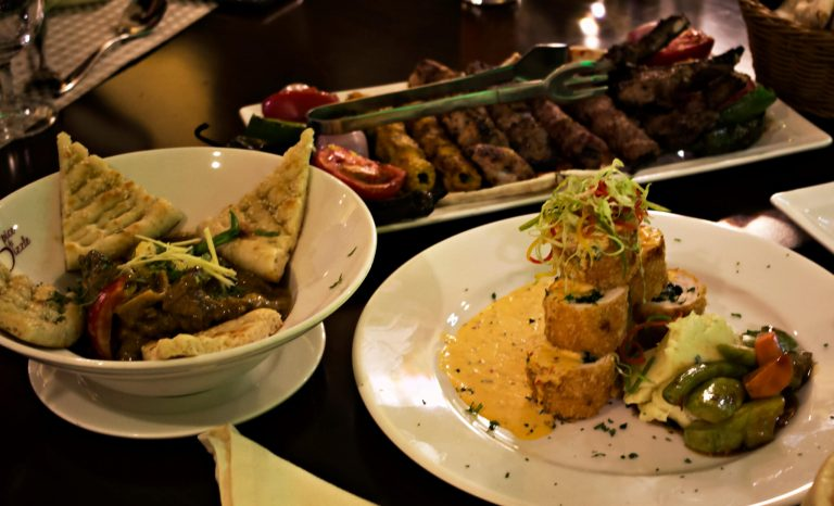 Photo of Spice & Sizzle – Restaurant Review