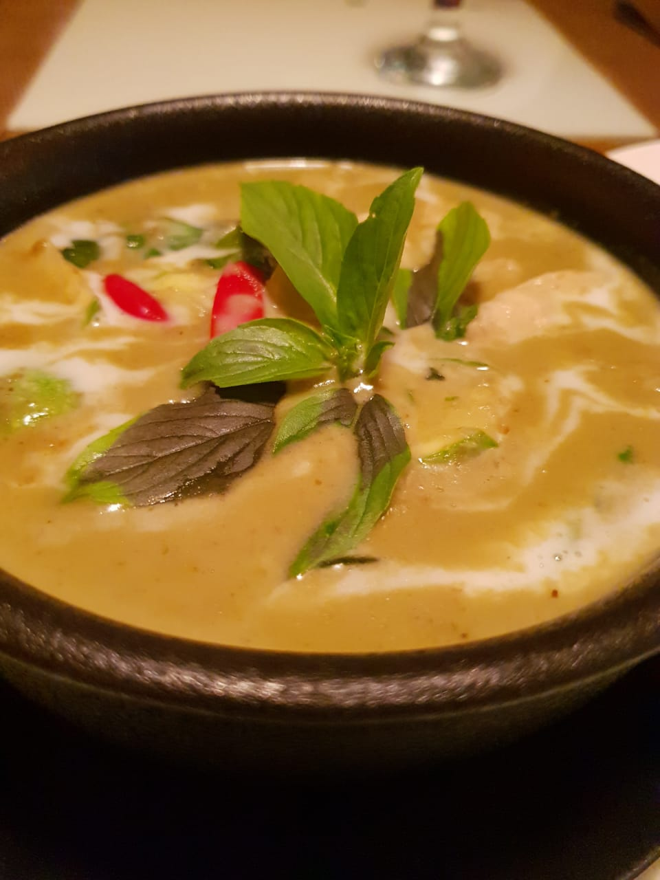 Photo of White Oryx Thai Restaurant For Your Thai Cravings.