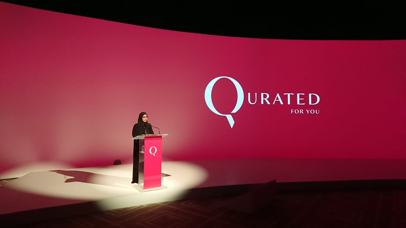 Photo of NTC Launches New Global Campaign to Promote Qatar Tourism
