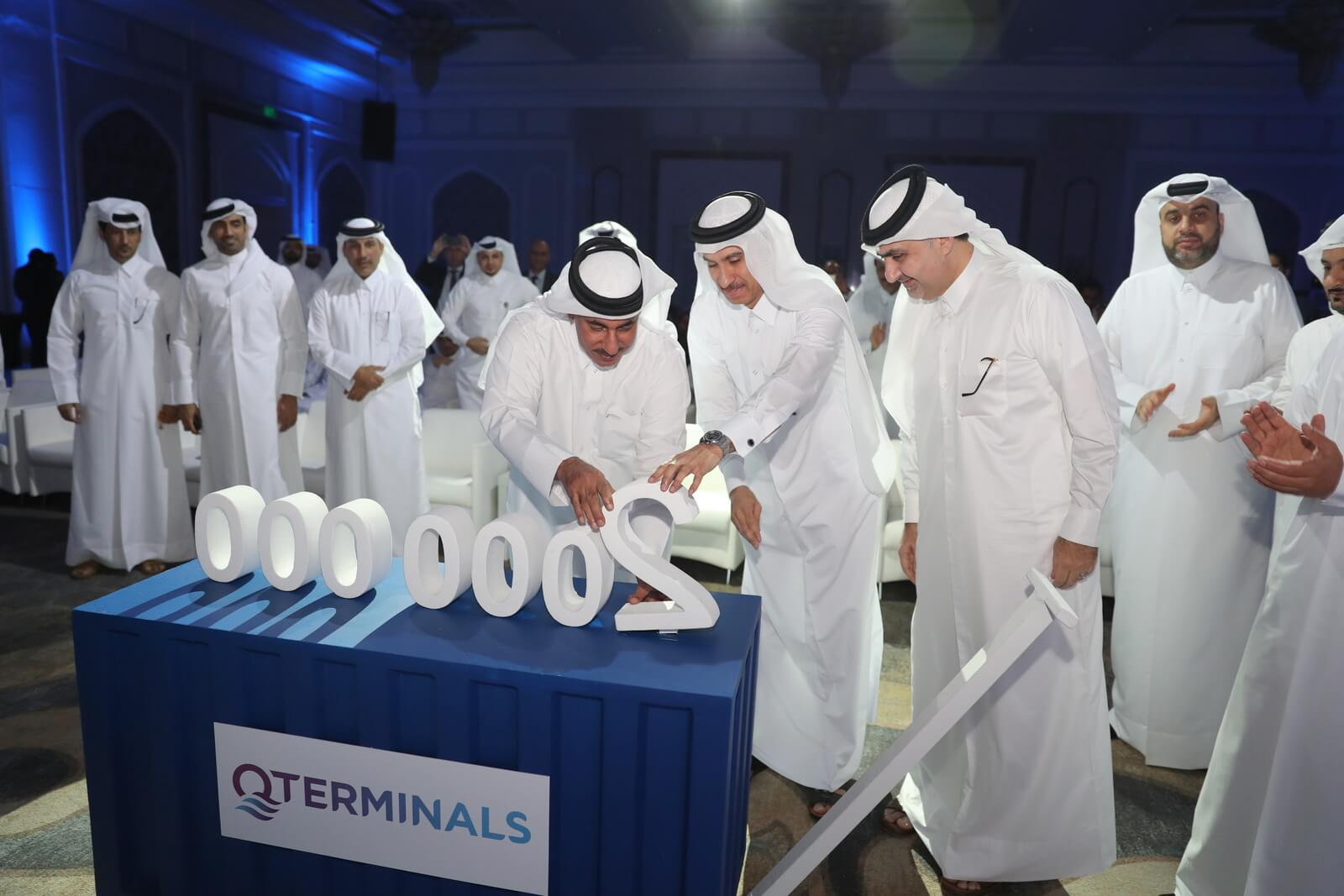 Photo of QTerminals Reaches New Milestones In Record Time