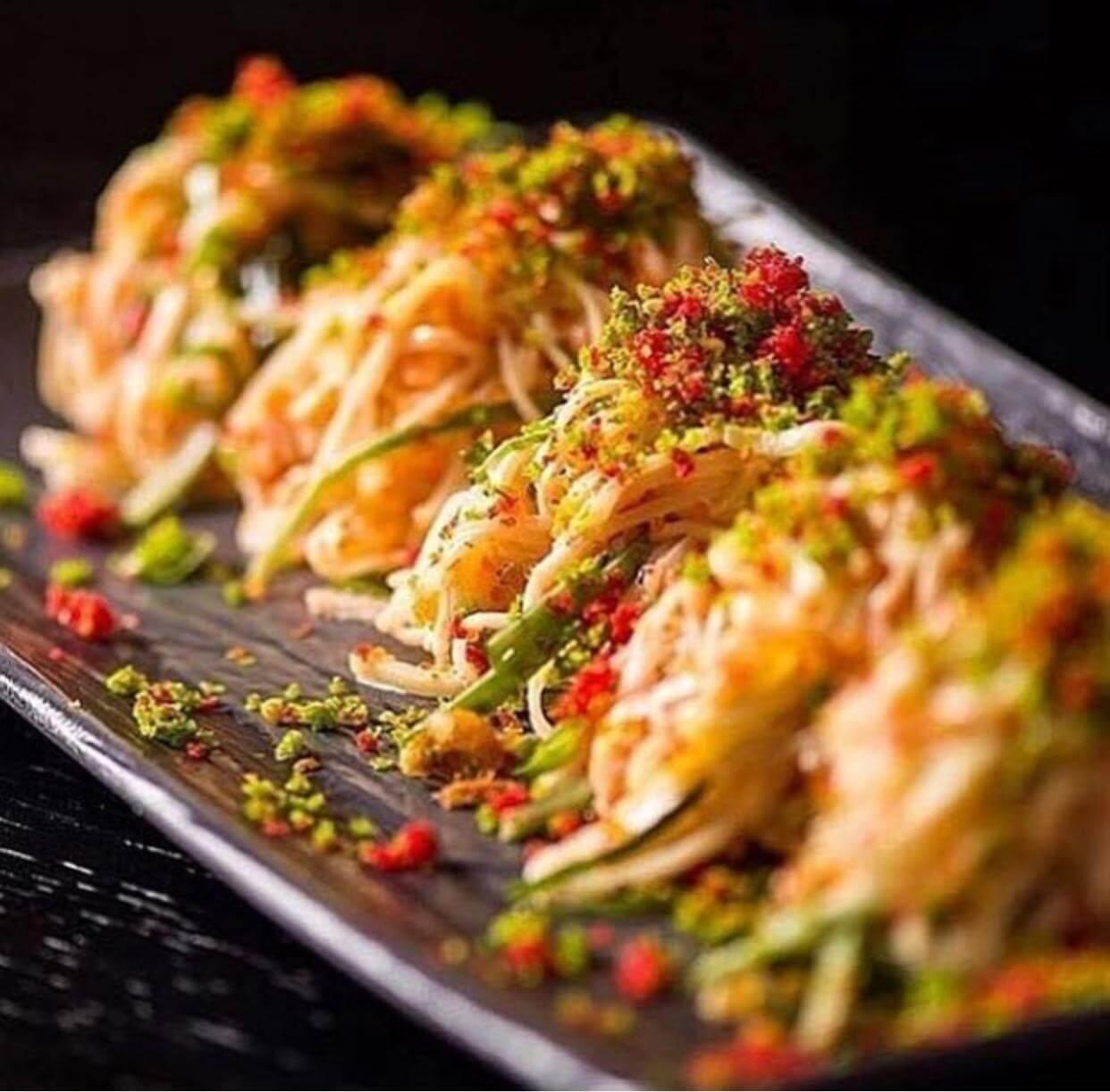 Photo of The Market by Jean Georges – Sushi Review