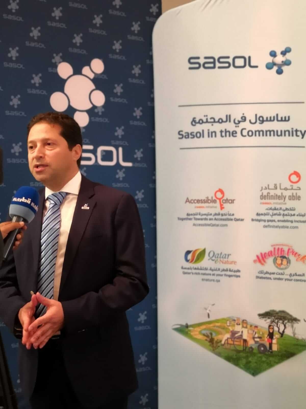 Photo of Sasol announces launch of sixth Qatar e-Nature Schools Contest