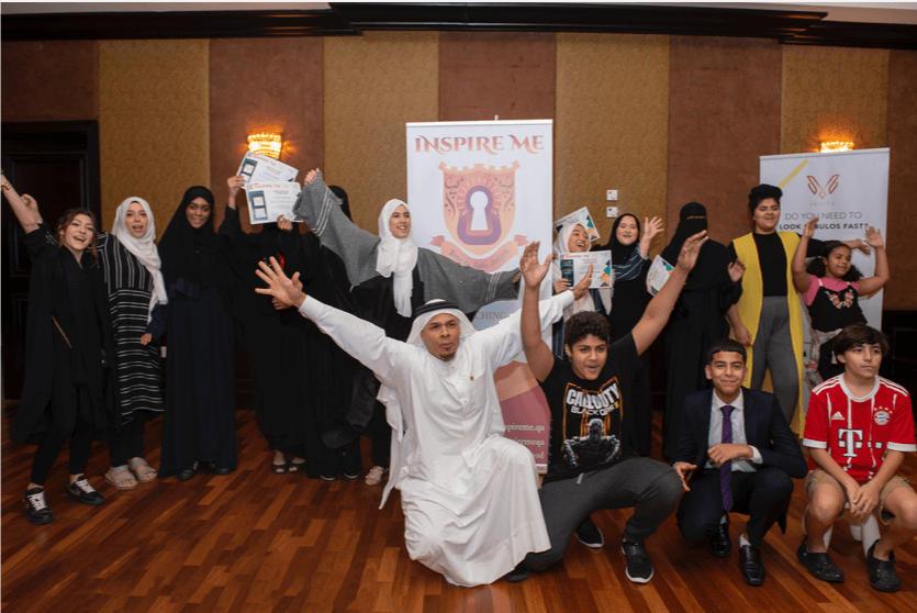 Photo of INSPIRE ME SUCCESSFULLY CONCLUDES INAUGURAL YOUTH EMPOWERMENT WORKSHOP SERIES