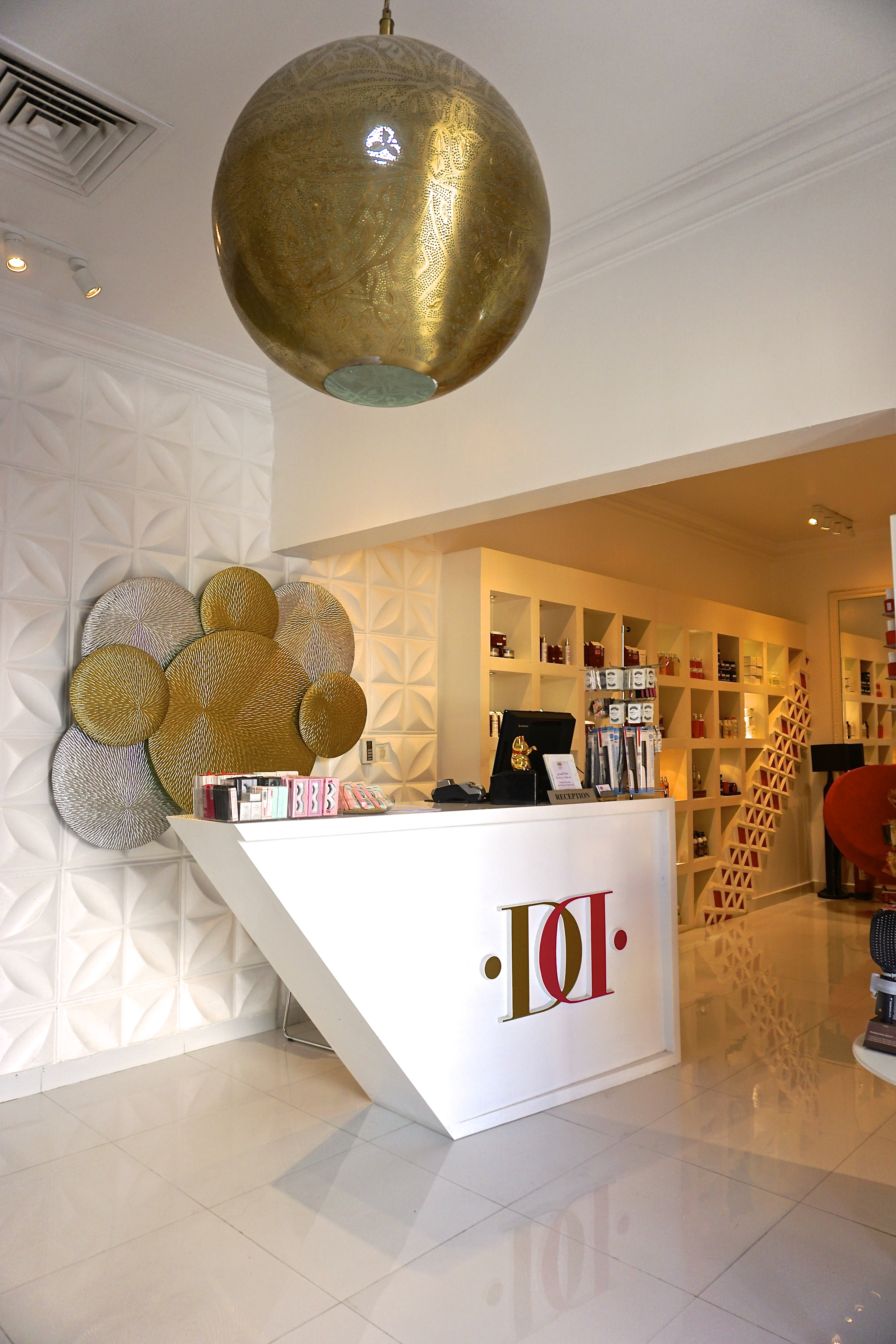 Photo of Dot Beauty – A Place Where You Can Find Best Personality Grooming.