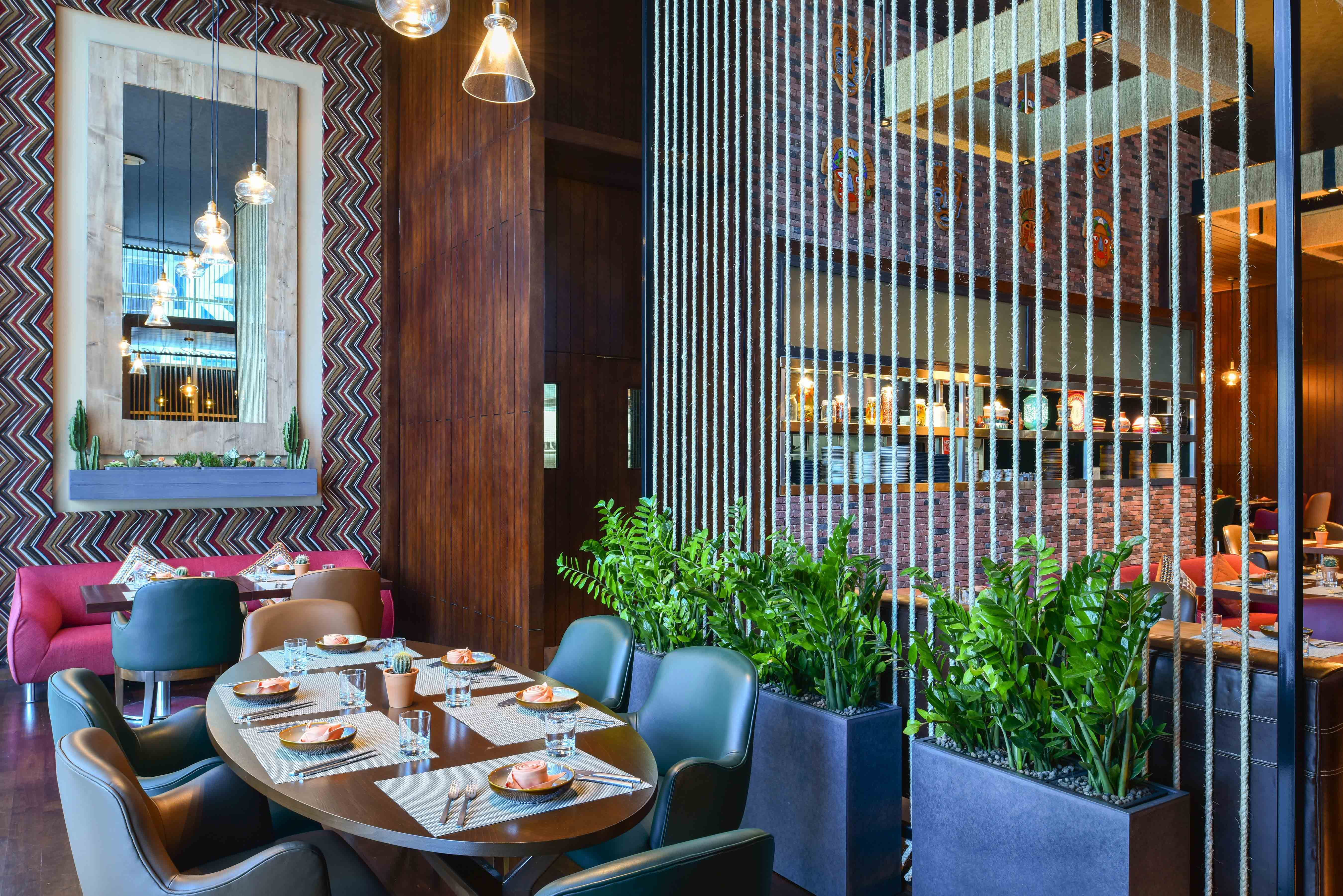 Photo of It's time for a fiesta at Maya Doha!
