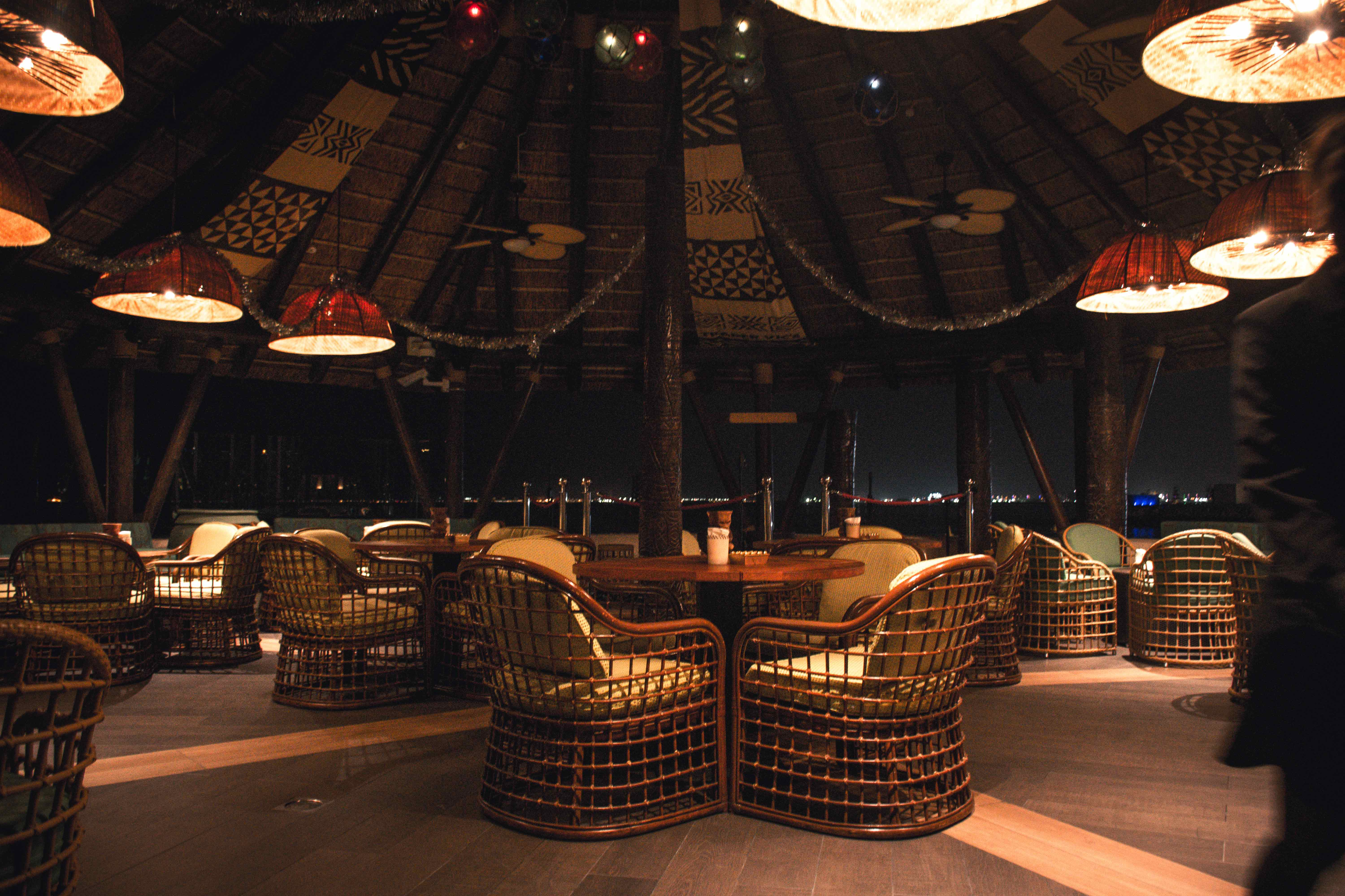 Photo of TAHITIAN VILLAGE DOHA – Dining With A Great View