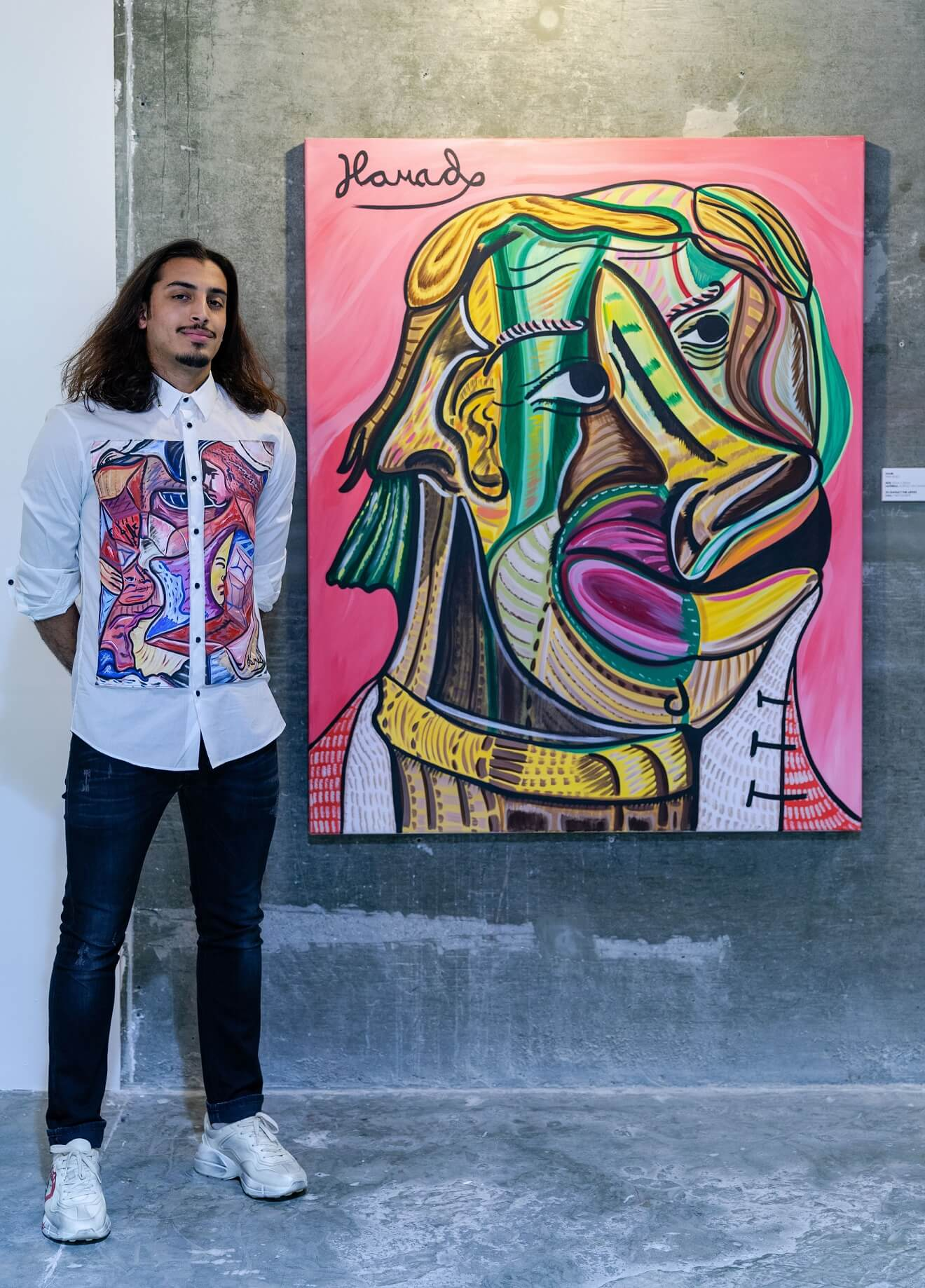 Photo of W Doha to Feature Exclusive Exhibition by 'Young Picasso'