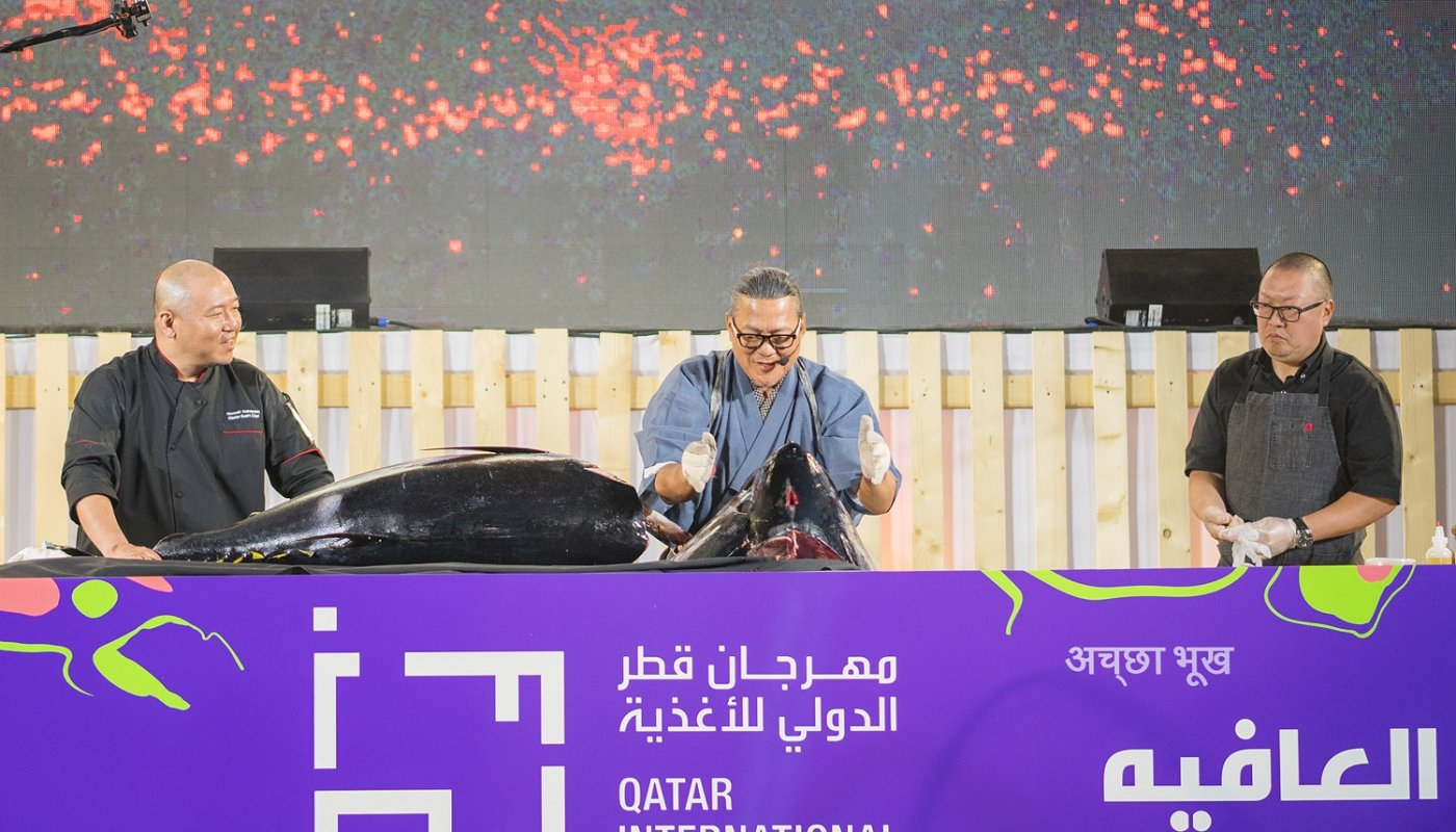 Photo of QNTC partners with QF to host 10th QIFF in Oxygen Park