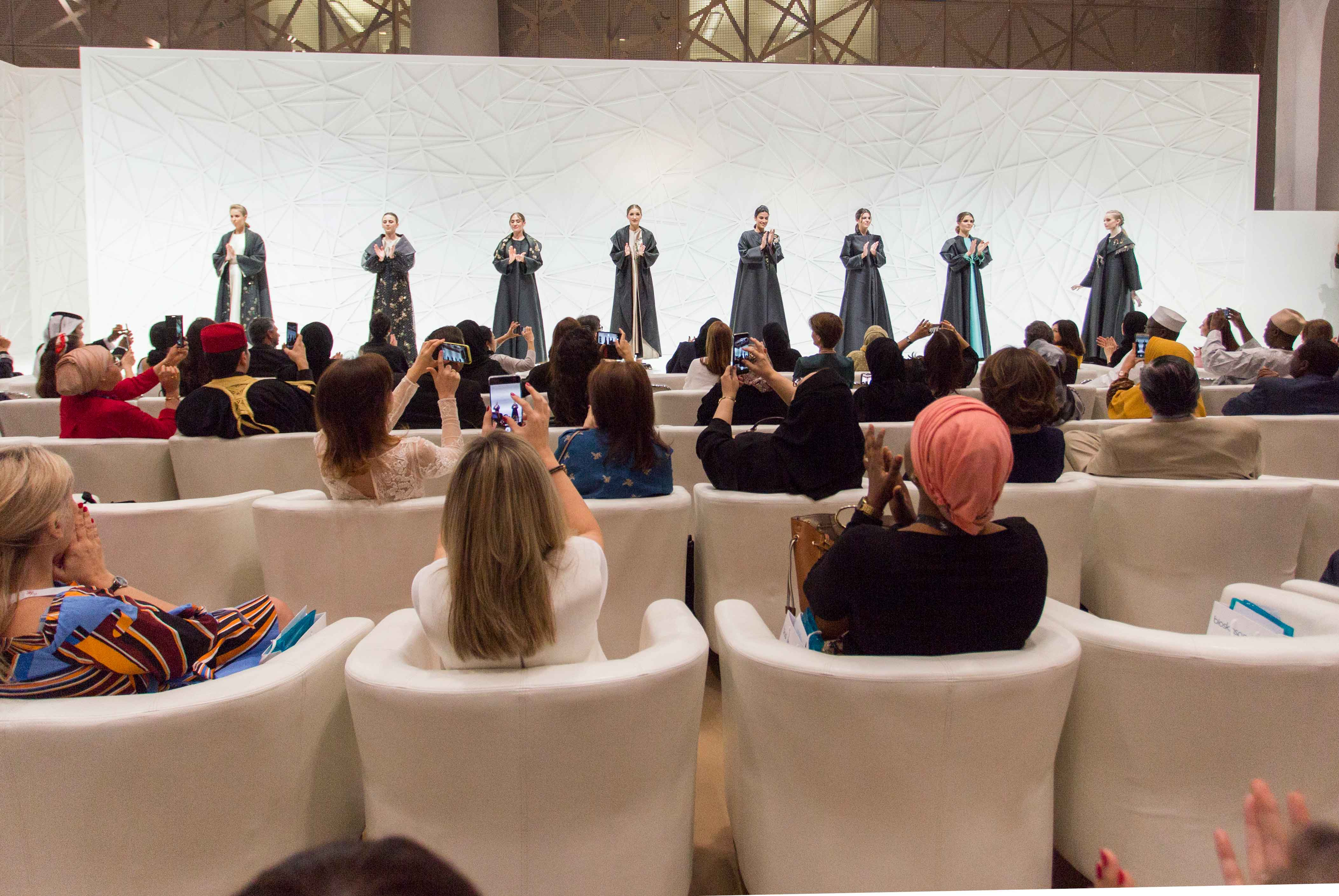 Photo of 15th Heya Arabian Fashion Exhibition Opens With 250 Brands