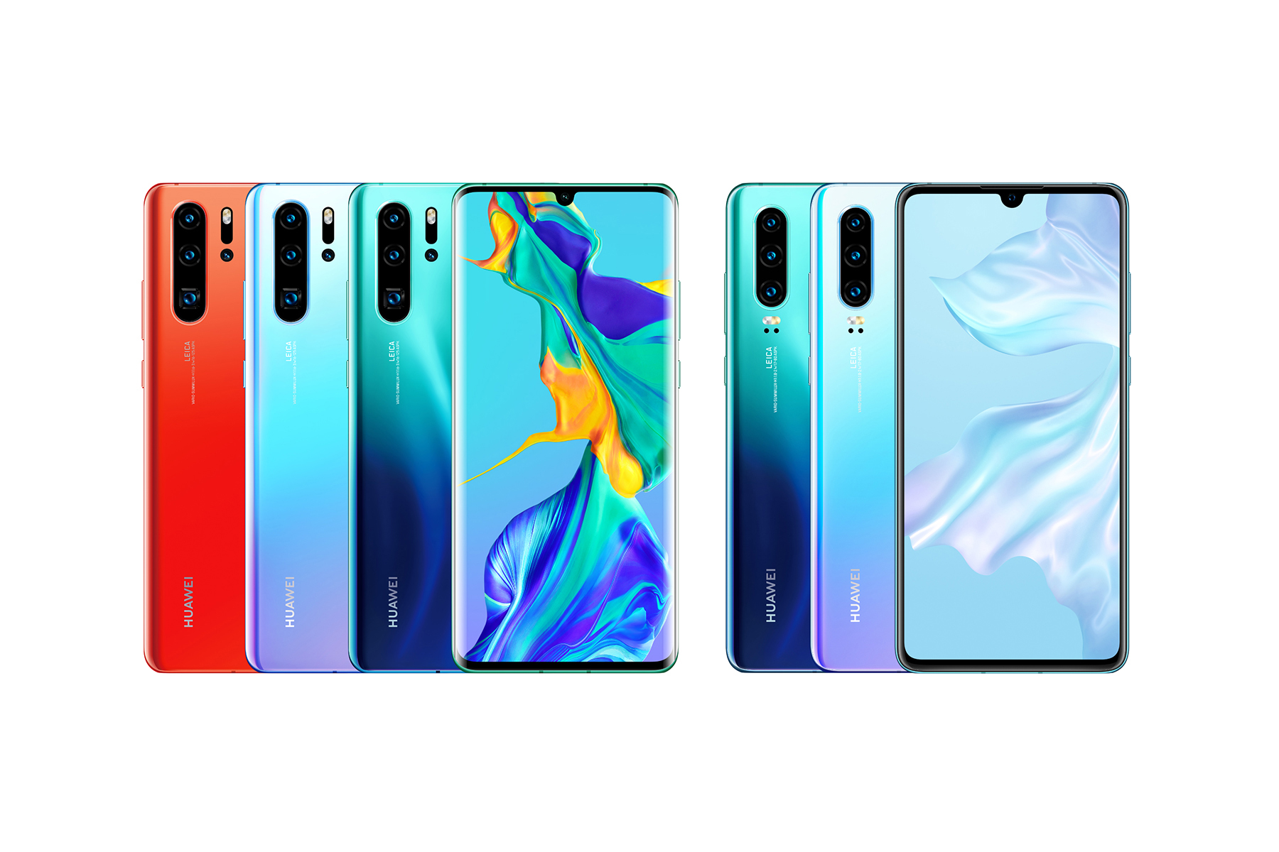 Photo of HUAWEI UNVEILS P30 SERIES IN QATAR