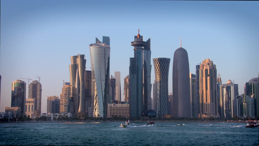 Photo of Amir Issues Law To Build Media City In Qatar