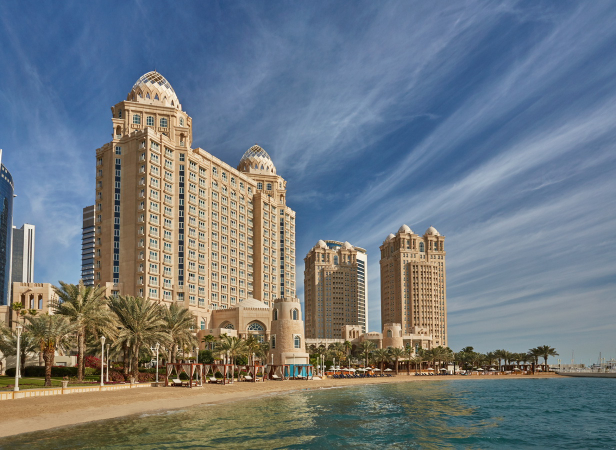 Photo of Four Seasons Hotel Doha To Renovate with Late-2019 Reopening