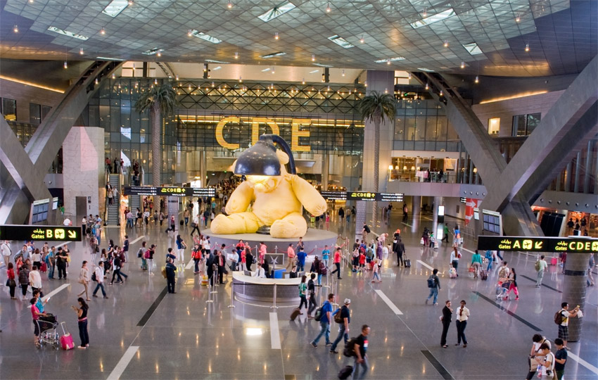 Photo of Hamad International Airport Ranked as Best Airport