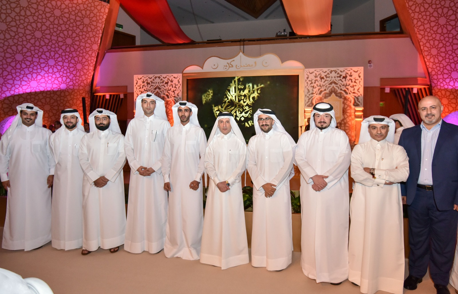 Photo of Annual Tourism Industry Ghabga Celebrations