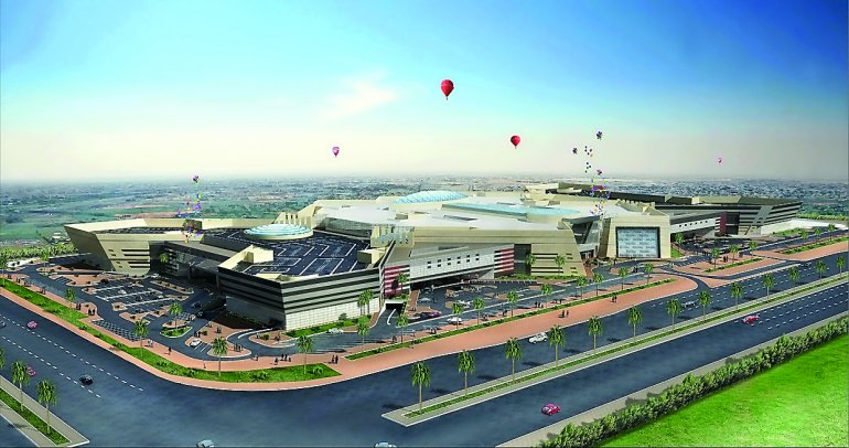 Photo of Doha Mall to open in February 2020