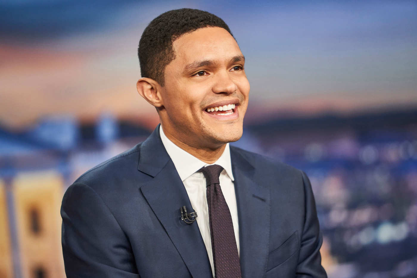 Photo of Trevor Noah to perform at Doha Comedy Festival!