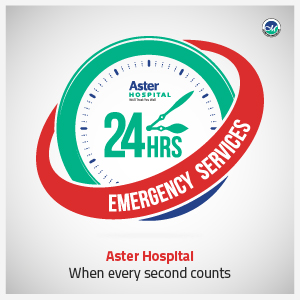Aster Emergency Department