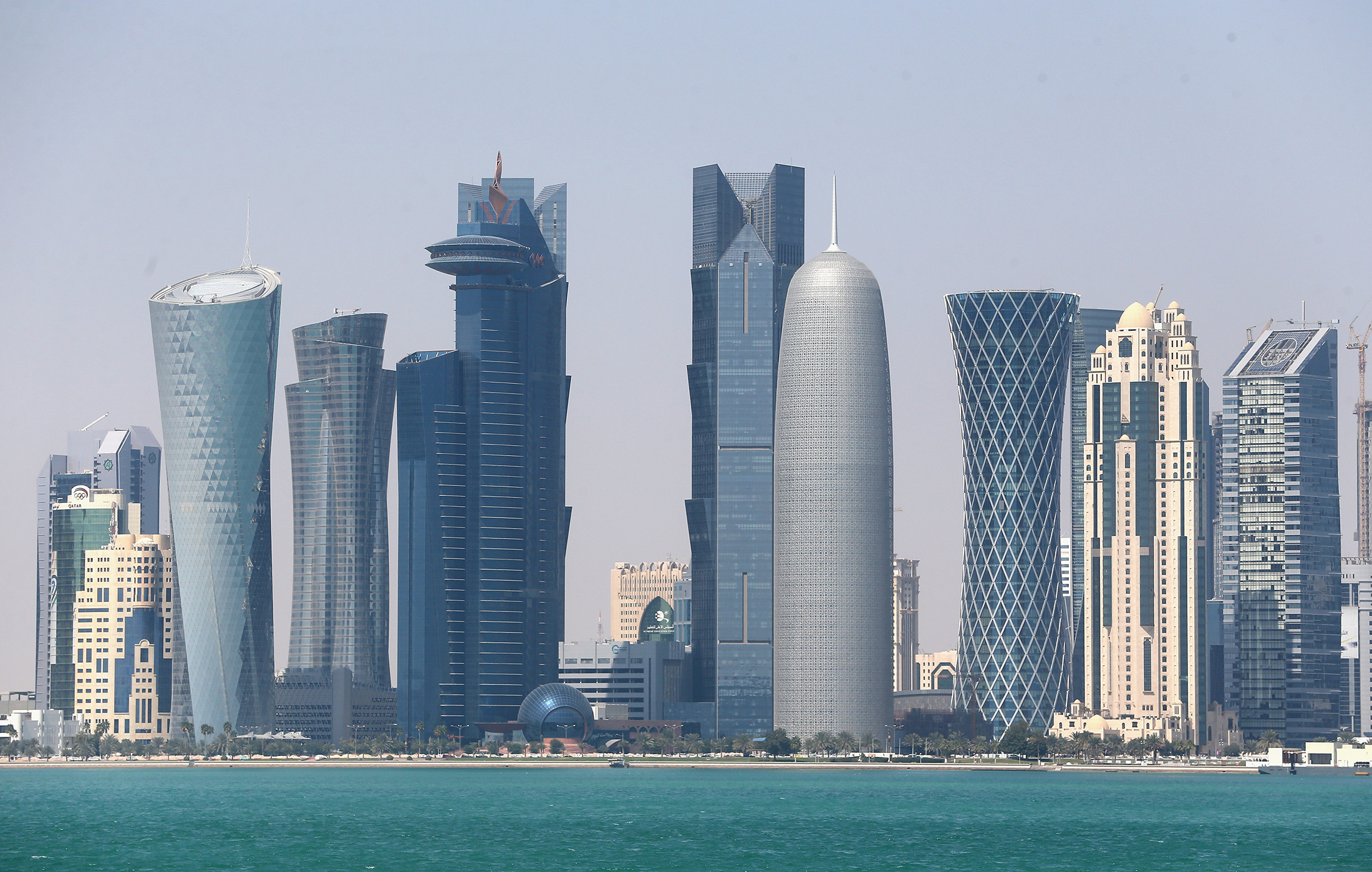 Photo of Qatar is ranked as the most peaceful country in the MENA region!