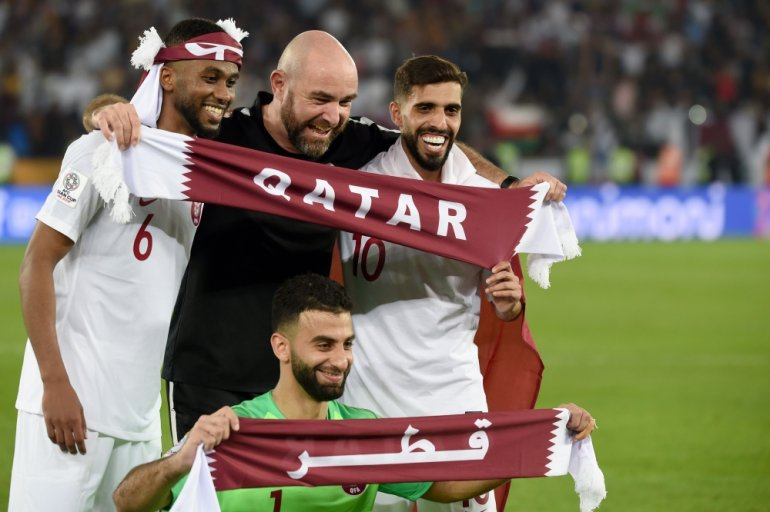 Photo of Copa America 2019 to feature Qatar for the first time!