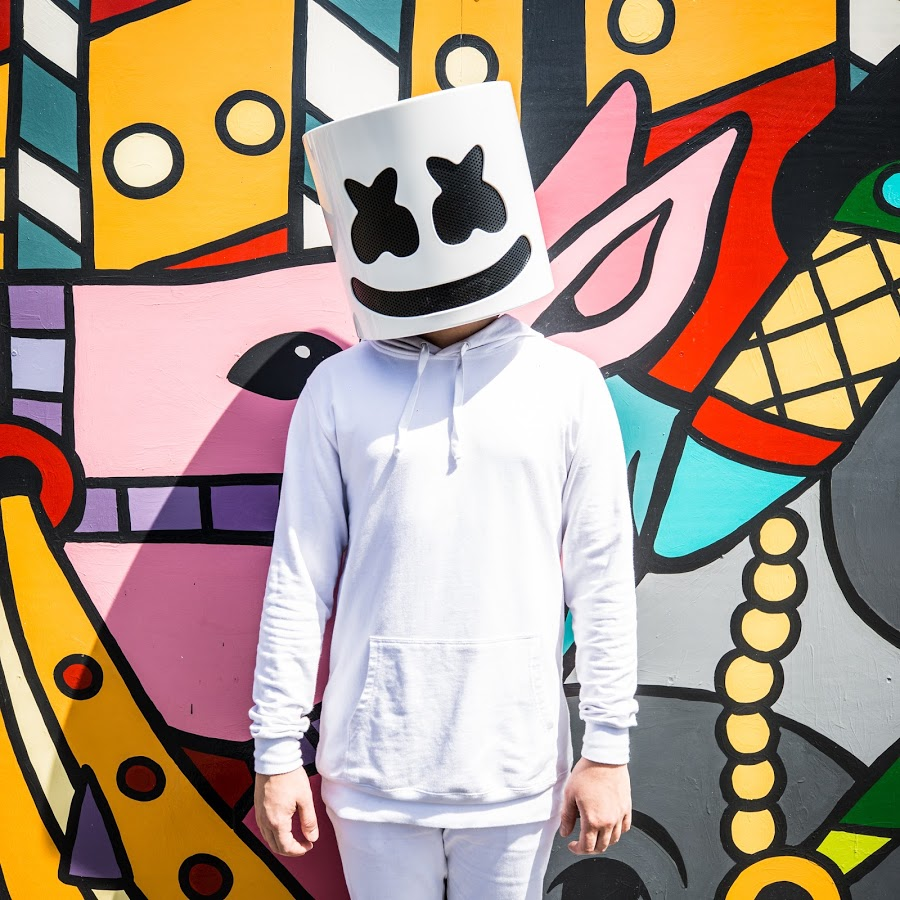 Photo of EDM Sensation Marshmello to Perform In Qatar!
