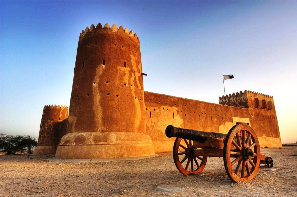 Photo of A treasure house of memories about history of Qatar –  Al-Zubara Fort