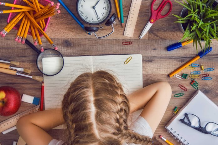 New school, new working hours and holidays by Ministry