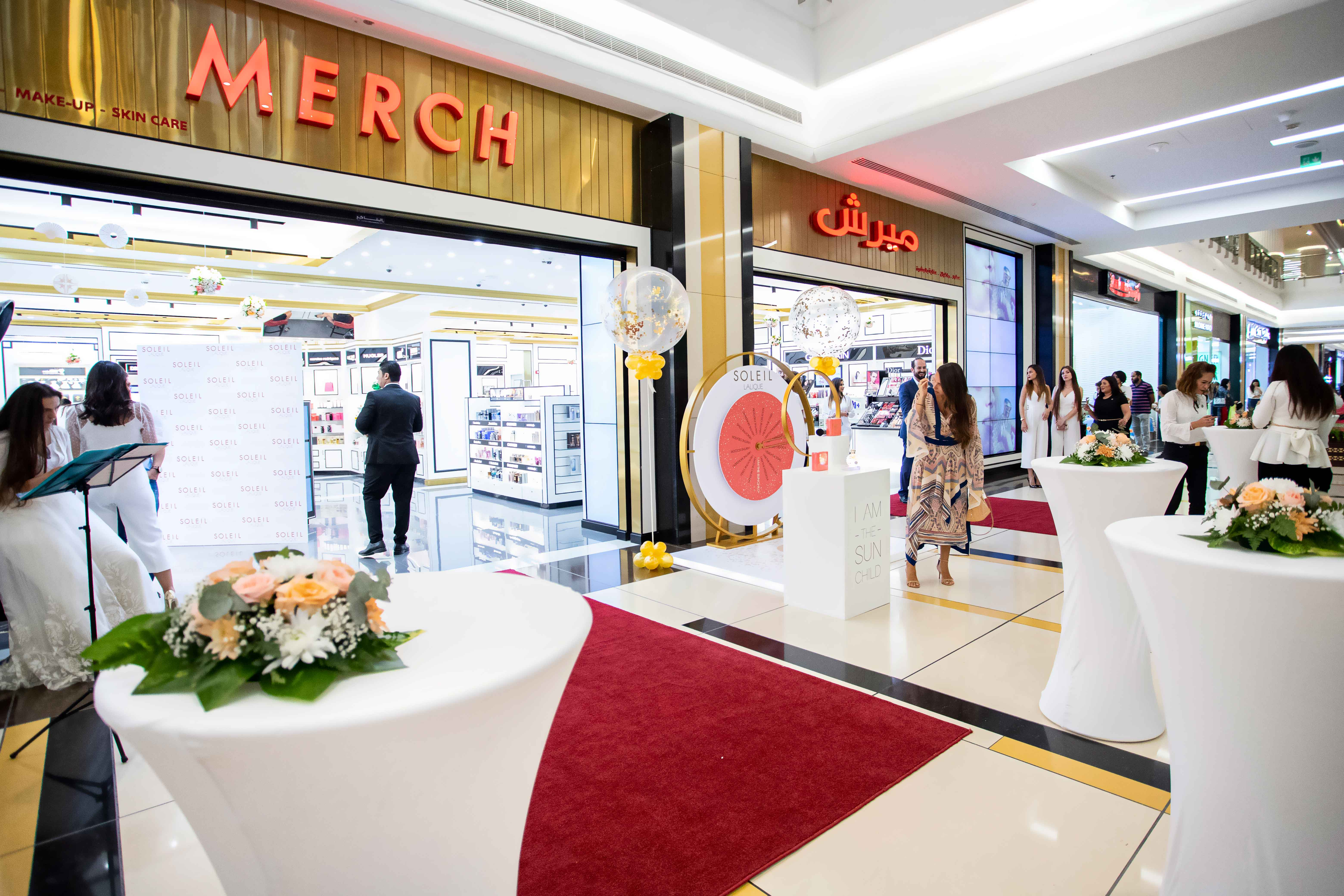 Photo of Merch Stores in Qatar launches new fragrance