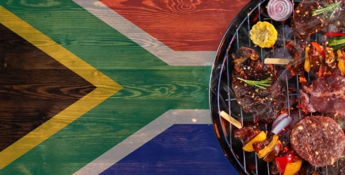 South African Heritage Day