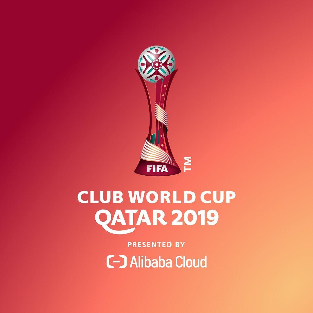 Photo of FIFA unveils logo for 2019 Club World Cup