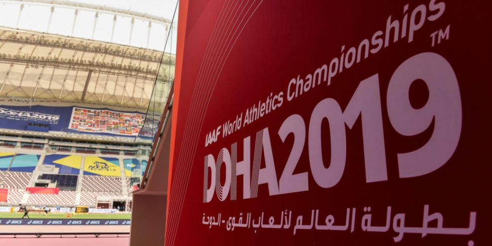 Photo of Do not miss IAAF World Athletic Championship today