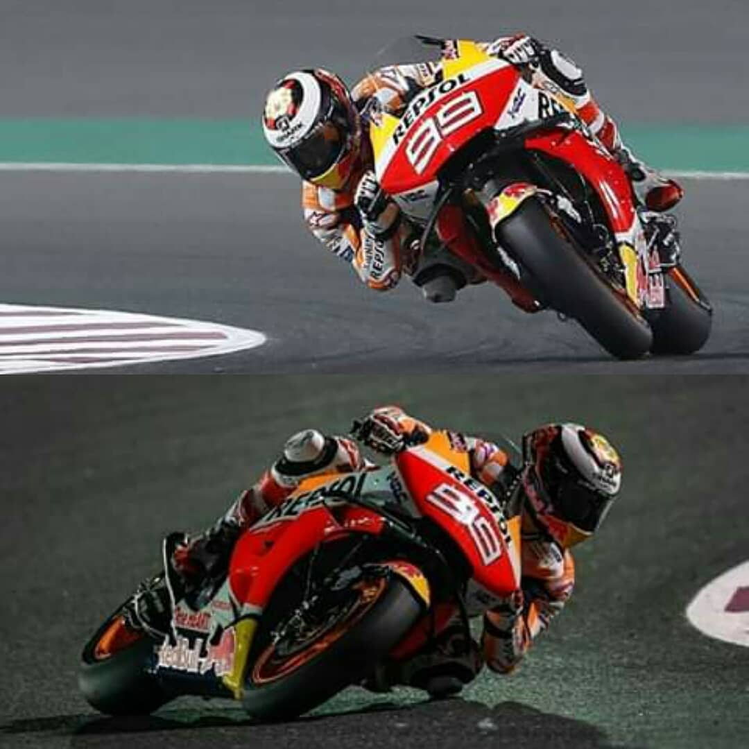 Photo of World Superbike Championship in Qatar at Lusail