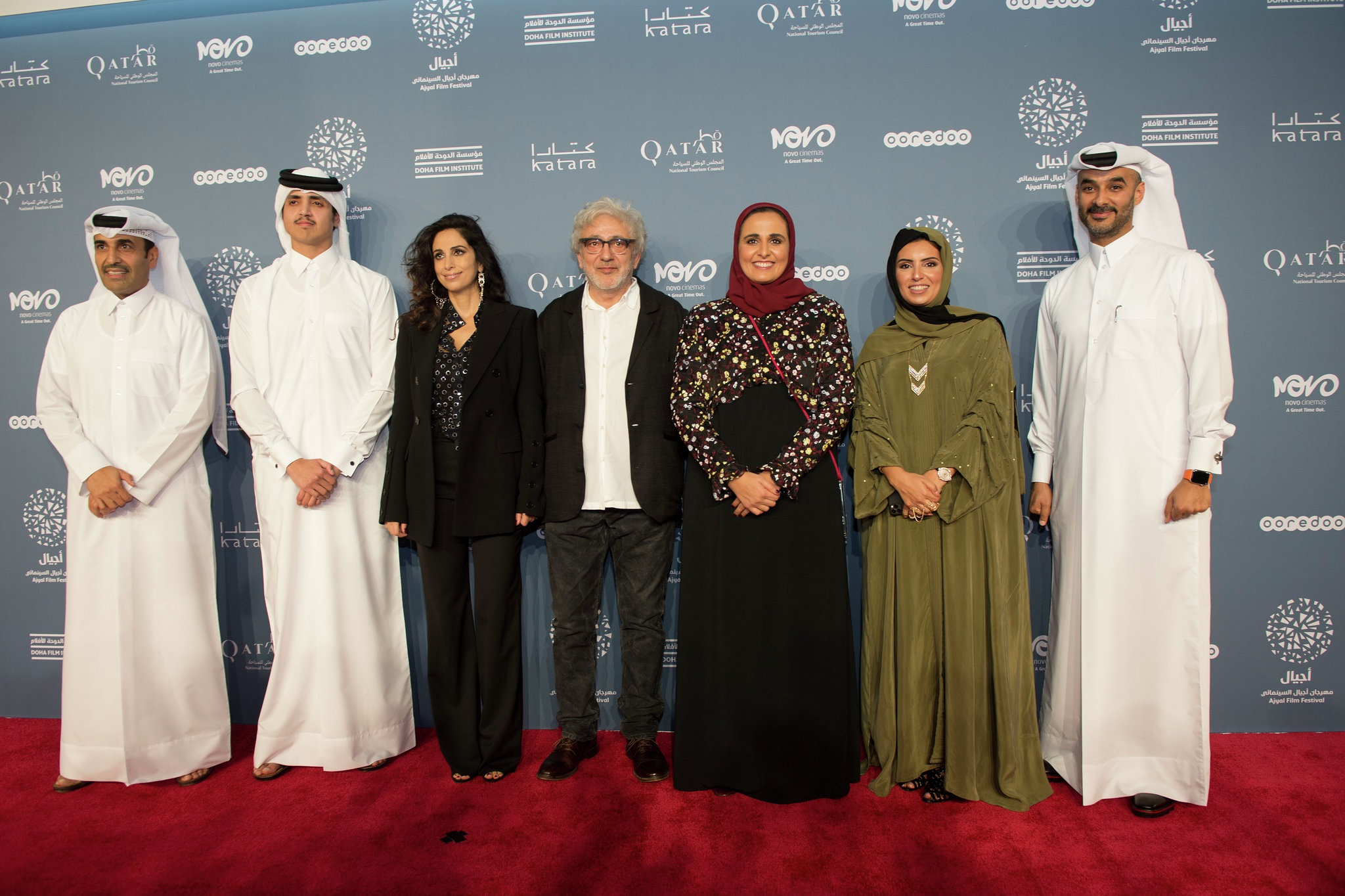 Photo of Ajyal Film Festival 2019 Concludes With Great Success