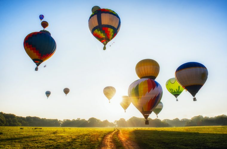 Photo of Qatar Hot Air Balloon Festival To Take Place In December