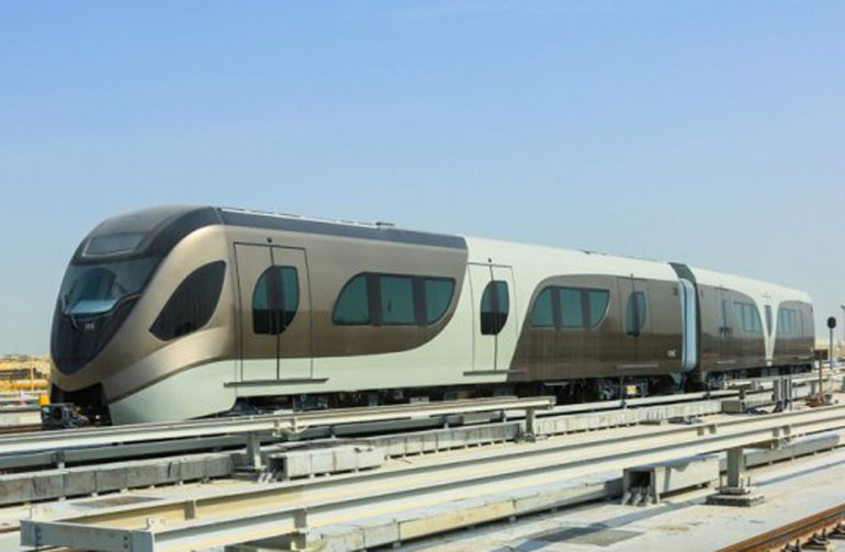 Photo of Doha Metro Gold Line To Open On Thursday, 21st November 2019
