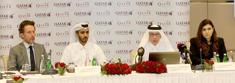 Photo of Qatar Airways To Bring Thousands of Football Fans