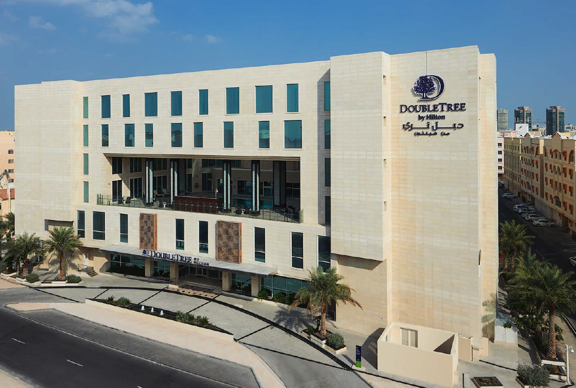 Photo of DoubleTree by Hilton Debuts in Al Sadd