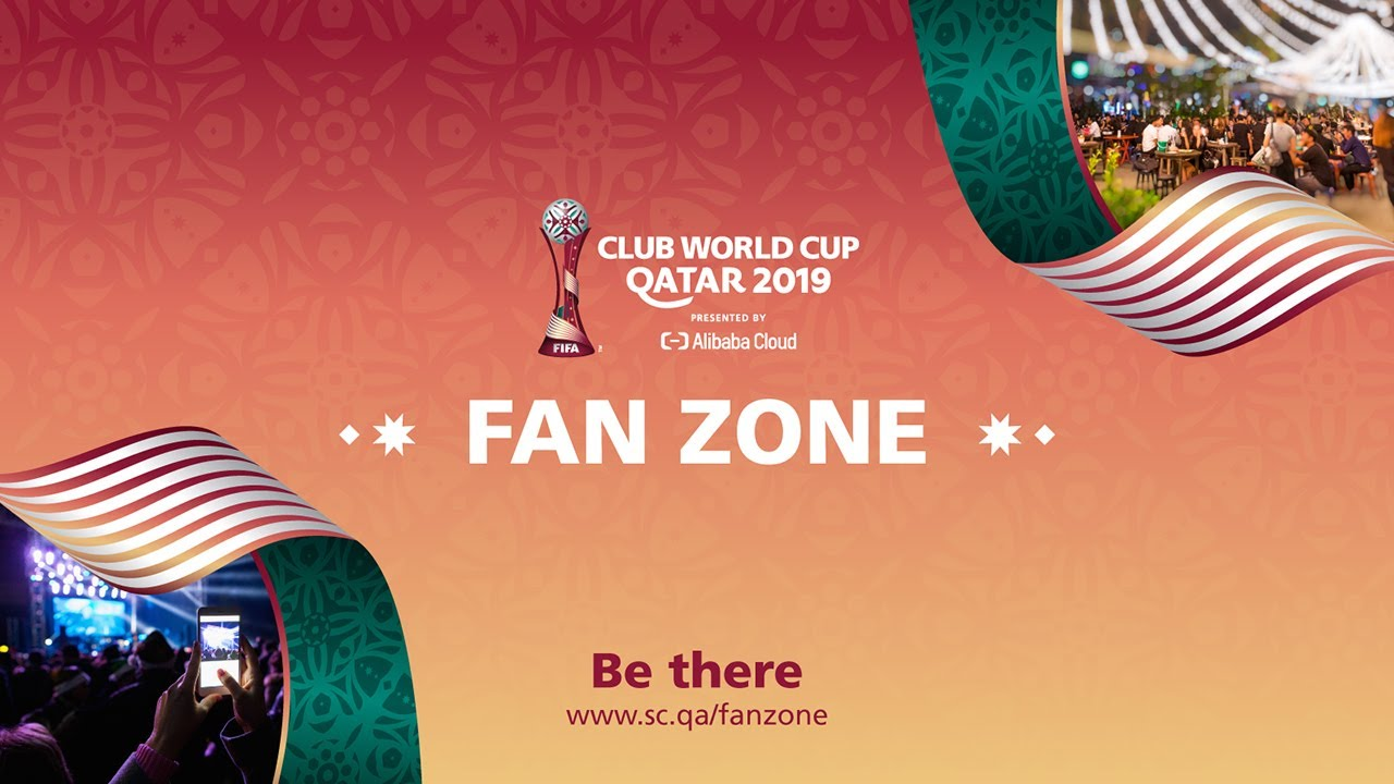 Photo of Get Ready For A Thrilling Atmosphere At FIFA Club World Cup™ Fan Zone