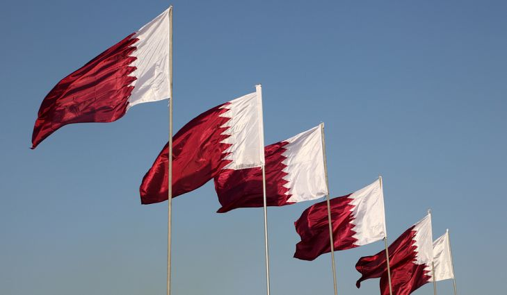 Photo of Here's How You Can Celebrate Qatar National Day 2019!