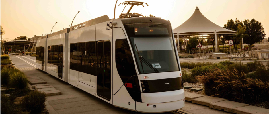 Photo of Qatar Foundation Unveils the Education City Tram
