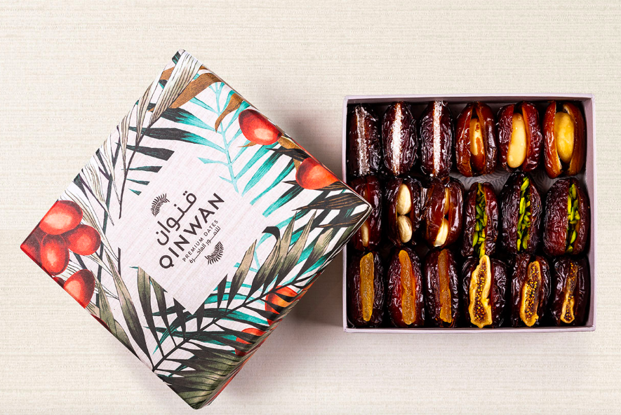 Photo of The Finest Dates In Town- Qinwan Dates