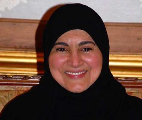 Photo of Qatar's First Female Minister Passes Away