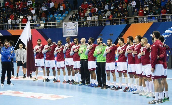 Photo of Qatar Wins Asian Handball Championship
