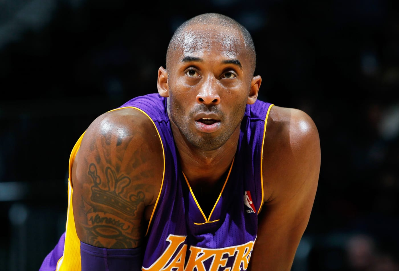 Photo of Kobe Bryant Dies in a Helicopter Crash