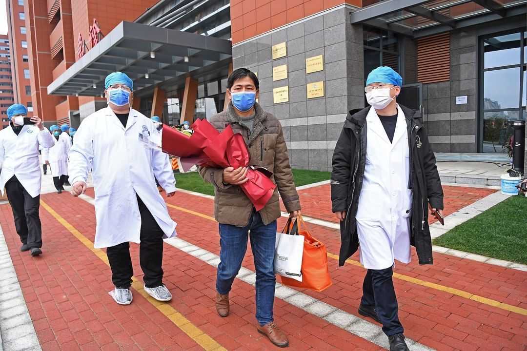 Photo of Jiangxi Province has its First Coronavirus-Infected Patient Been Cured