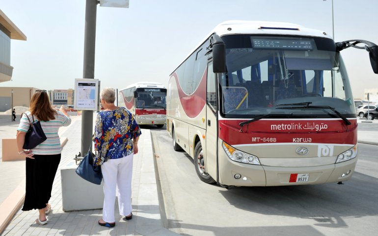 Photo of Public Buses and Doha Metro Feeder Buses to Shift to Electric