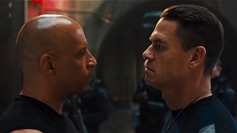 Photo of 'Fast & Furious 9' Trailer: Stars Vin Diesel and John Cena