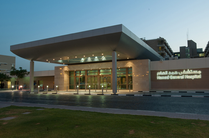Photo of HMC to Set-Up Heart and Lung Transplant Surgeries