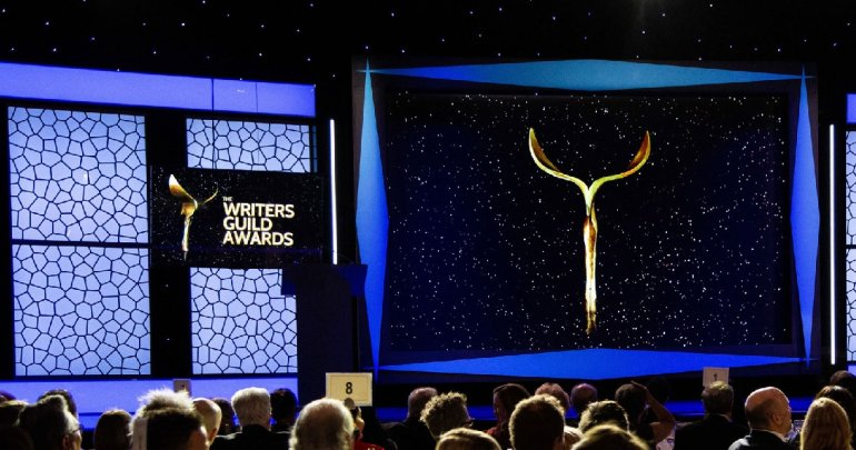Photo of 'Parasite' and 'Jojo Rabbit' – Top Winners of WGA Awards