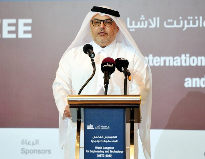 Photo of Ashghal Completes Road Network