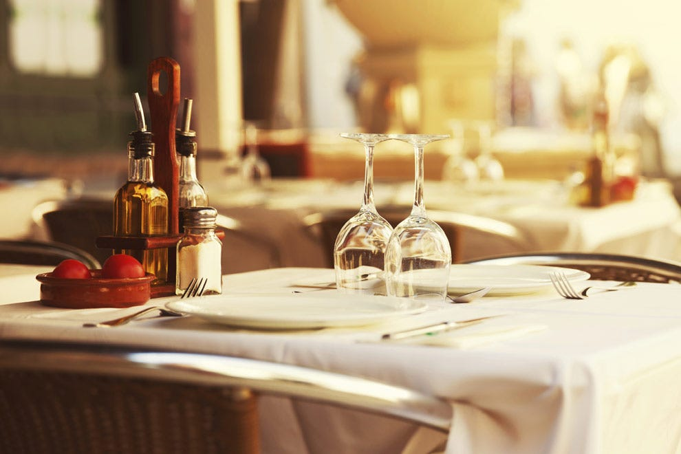 Photo of Best Affordable Restaurants in Doha